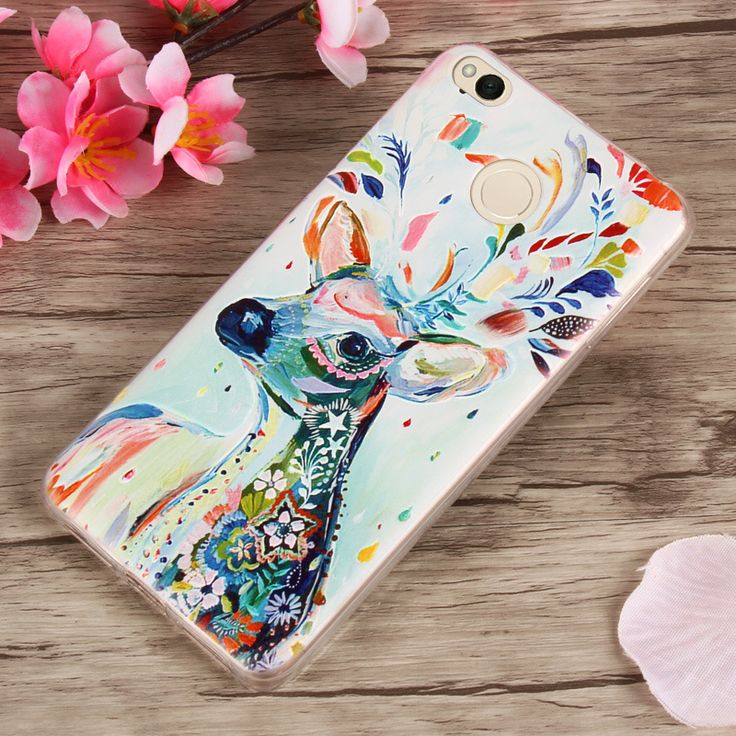 >> Click to Buy << Silicone Case For Xiaomi Redmi 4X Mobile Phone Bag 5.0 Inch High Quality 3D Relief Painting Soft TPU Protector Back Cover Case #Affiliate