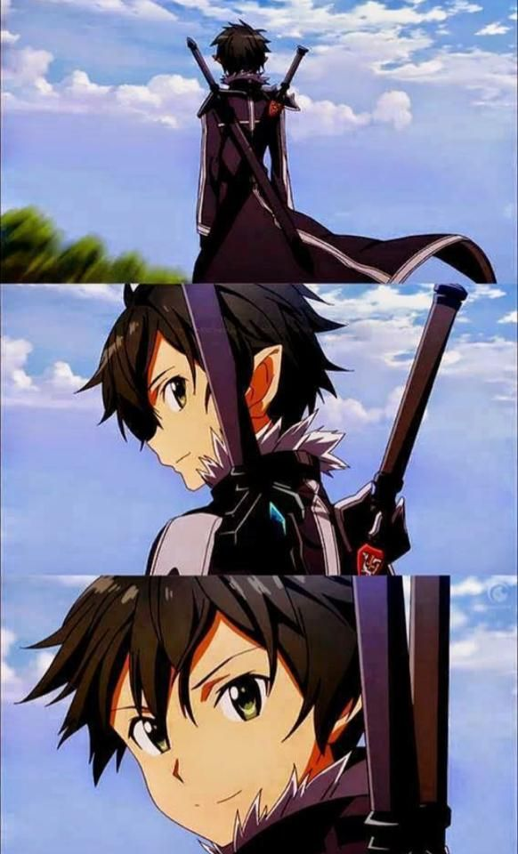 Kirito - Sword Art Online #halloween Find More Beautiful Wedding Dress at http://Nadhaweddingfashion.com<< HOLY FUCK XDD