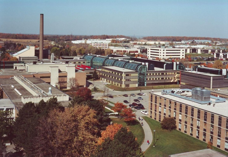 University of Waterloo Ontario