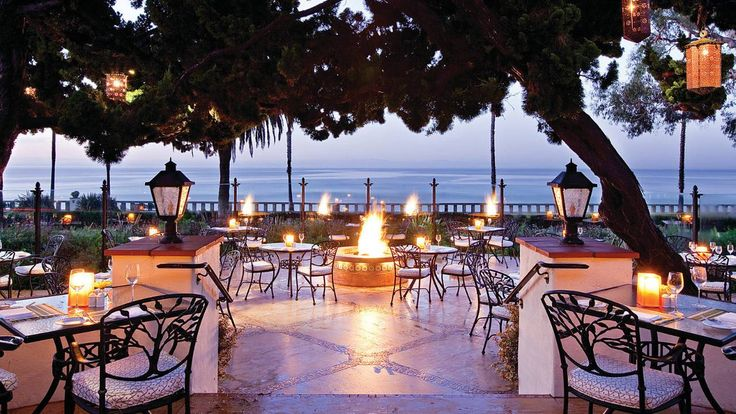 Four Seasons, Santa Barbara