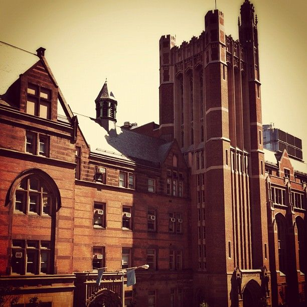 Teachers College, Columbia University in New York, NY