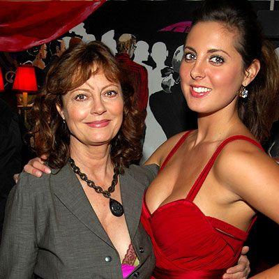 Like Mother, Like Daughter: Susan Sarandon and Eva Amurri