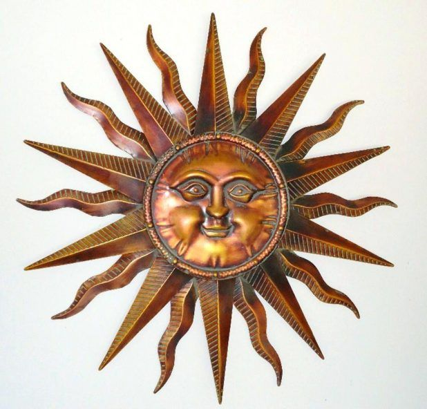 Metal Sun Wall Art Uk Awesome Large Metal Sun Wall Art 69 For Willow
