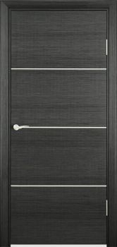 modern interior door Milano-1M1 Grey Oak Also cool. (comes in different colors.) $ 300