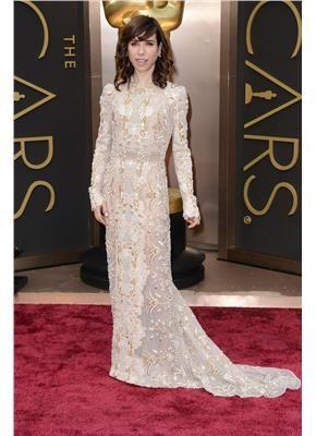 Τα wedding style φορέματα των Oscar - www.gamos.gr, #wedding #gamos