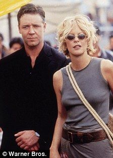 Meg Ryan - Proof of Life with Russell Crowe