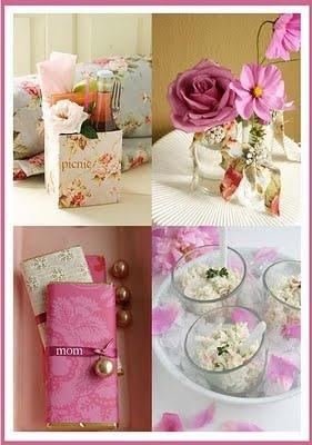 Ideen für Muttertagsgeschenke