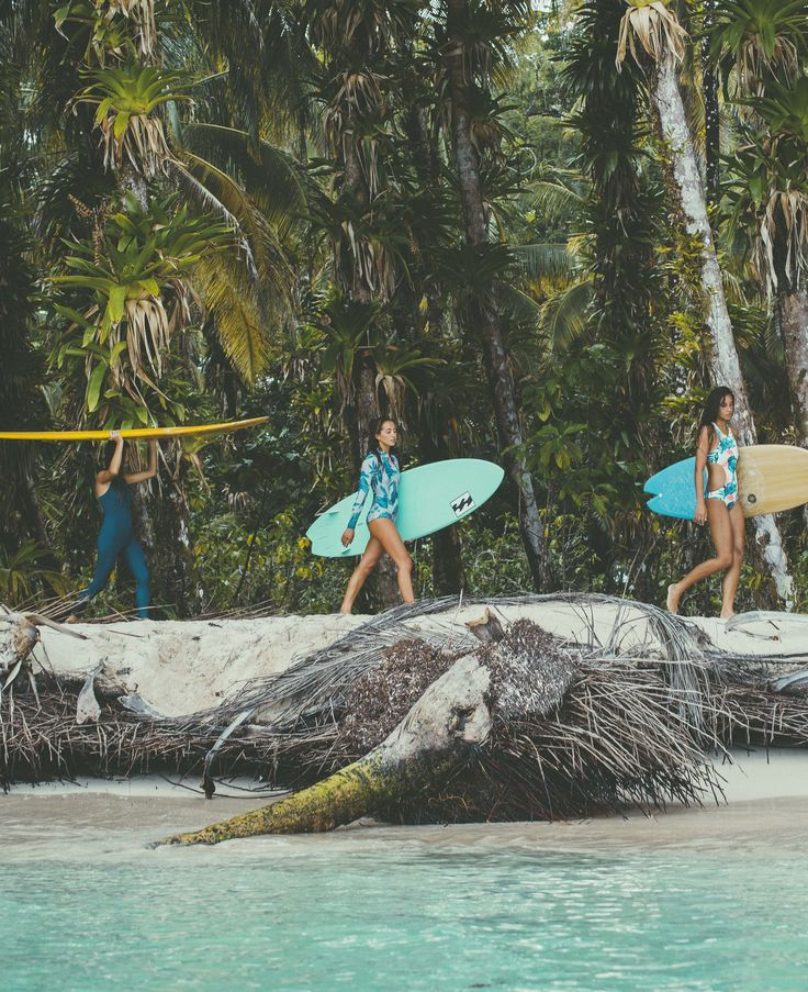 #BillabongSurfCapsule