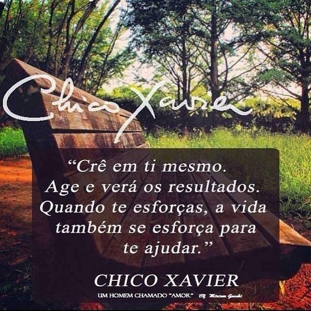 :: Chico Xavier i