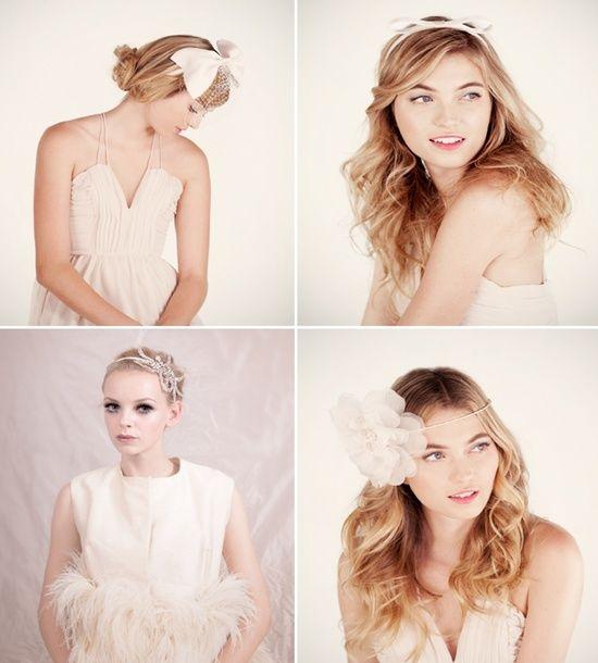 28 best Wedding Hair Accessories images on Pinterest ...