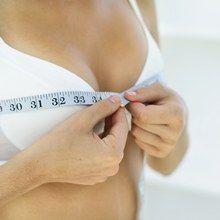 Comment mesurer sa taille de soutien-gorge? ©Thinkstock