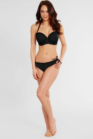 Bathing Suits For Big Busts - Large Cup Size Bikinis