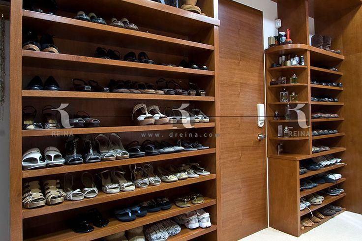 Roperías en Monterrey | closets dreina