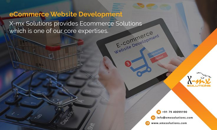 Xmx Solutions provides #Ecommerce #Solutions which is one of our core #expertises.  http://www.xmxsolutions.com/ecommerce-solutions/ #ecommercedevelopment #ecommercewebsitedesign #ecommercewebsitedevelopment #ecommercesolutions
