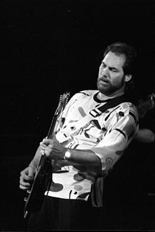 Steve Cropper - played with the great ones - including the Blues Brothers Wikipedia