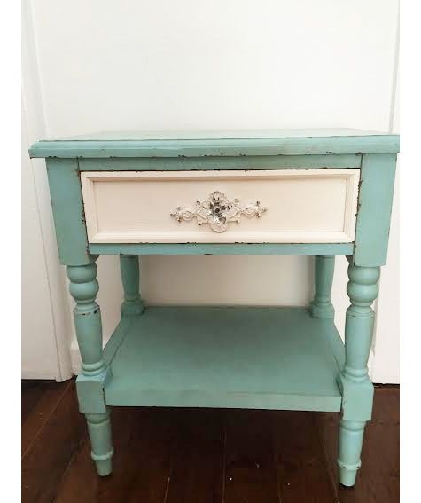#furniture #vintage #french #chic #provinciale #decor #home