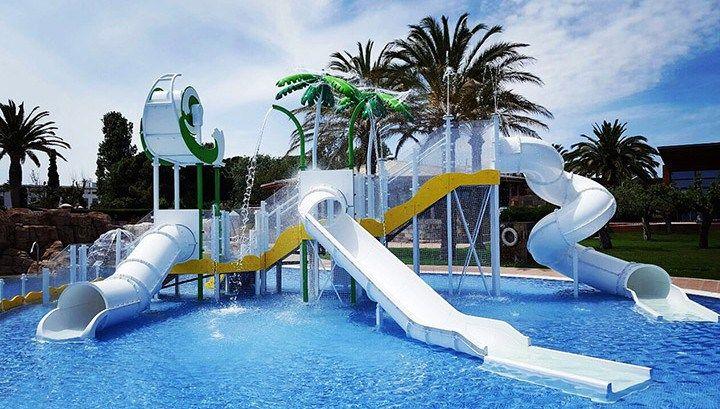 Водные развлечения: как элемент привлечения семейного туризма