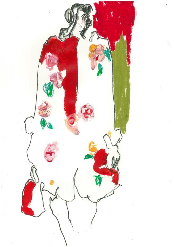 1granary_csm_central_saint_martins_helen_bullock_simone_rocha_illustration_lfw_ss151