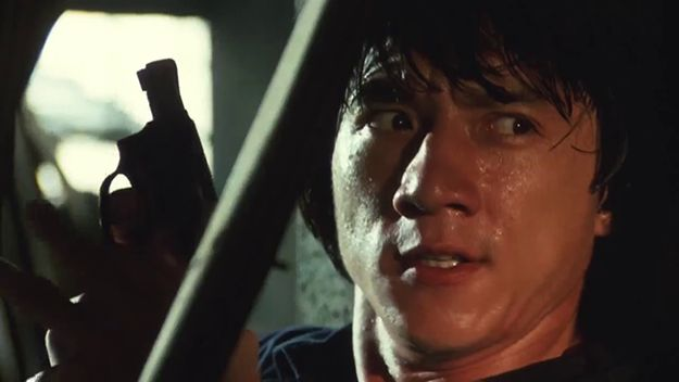 Heart of Dragon Bruce Lee Sammo Hung