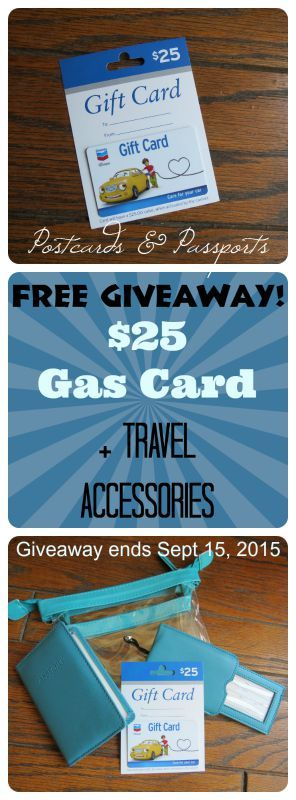 Don't miss out on this great giveaway! Begins Sept 8th, 2015 and ends Sept. 15th, 2015.