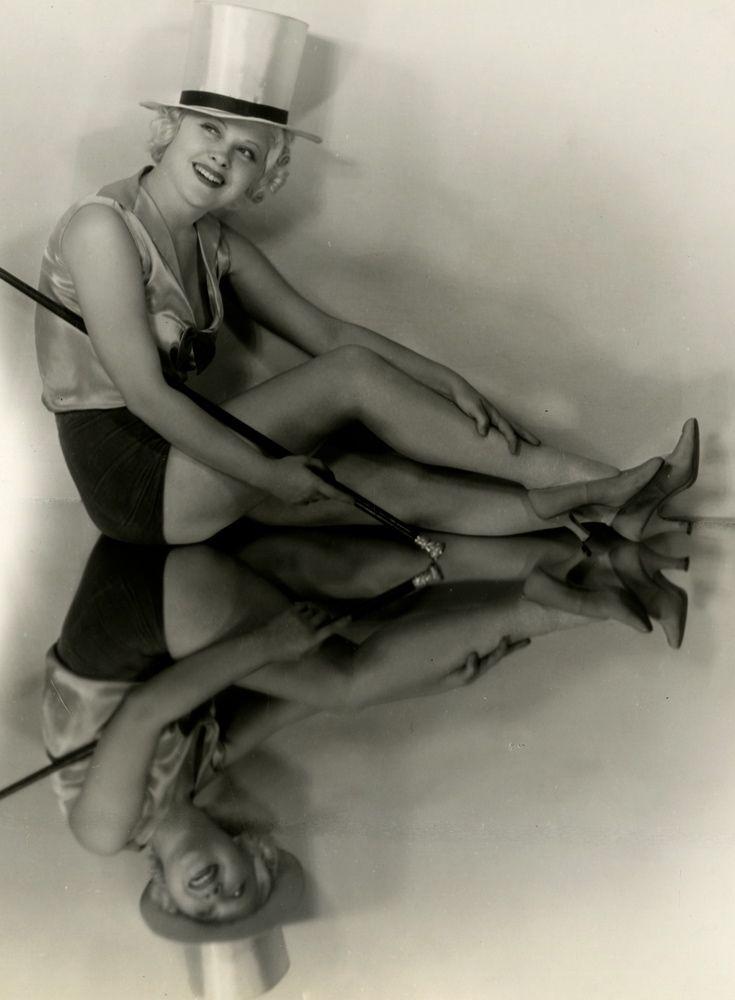 Mary Carlisle c.1933