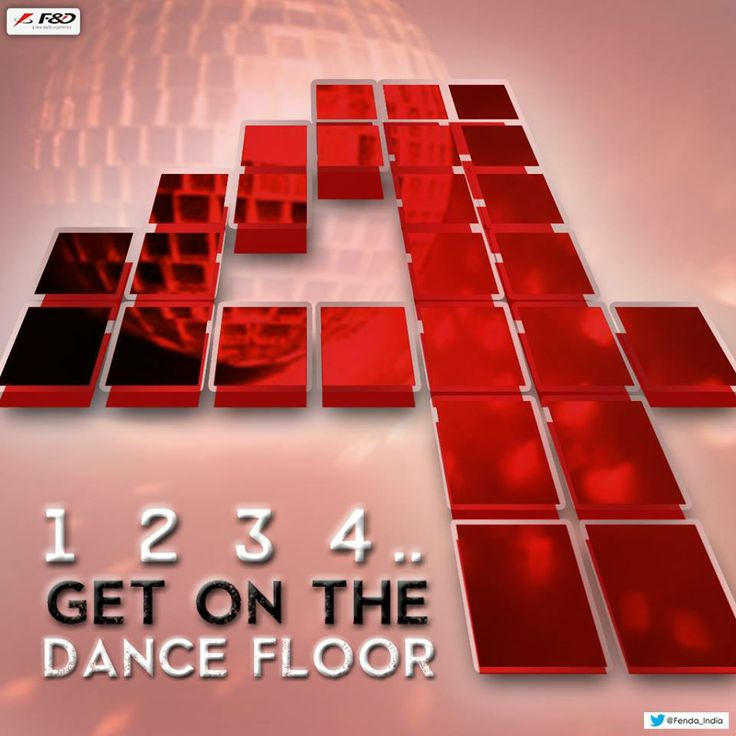 Chance pe Dance with #Powerof4 #ComingSoon