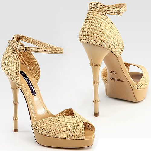 Who Do You Think Did Raffia Best for Spring 2012?