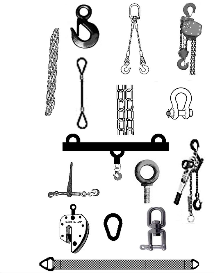 An Accessory store for all your lifting equipment needs.We Offer Various MM sizes of Eye bolts,Nuts through online Orders @ www.steelsparrow.com