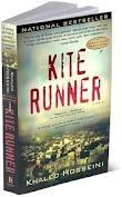 The Kite Runner. Maravilloso :)