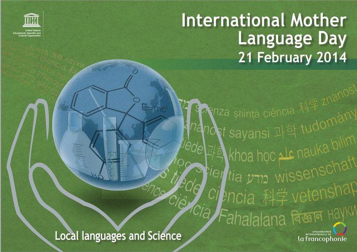 Día Internacional de la Lengua Materna, 21 de febrero 2014 - http://plenilunia.com/noticias-2/dia-internacional-de-la-lengua-materna-21-de-febrero-2014/26995/