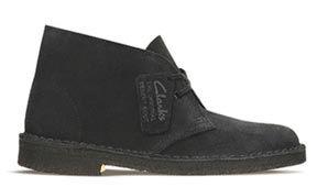 Shop blauwe suède Clarks Desert Boots voor Heren | Clarks.nl
