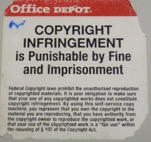 Best 25+ Copyright law ideas on Pinterest DIY quilting stencils - notice of copyright importance
