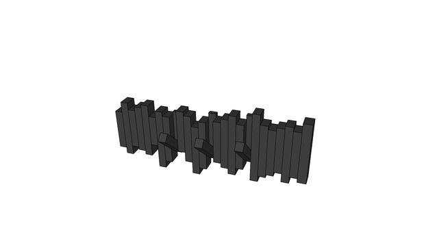 Edinteriores_Umbra_318211-213 - 3D Warehouse
