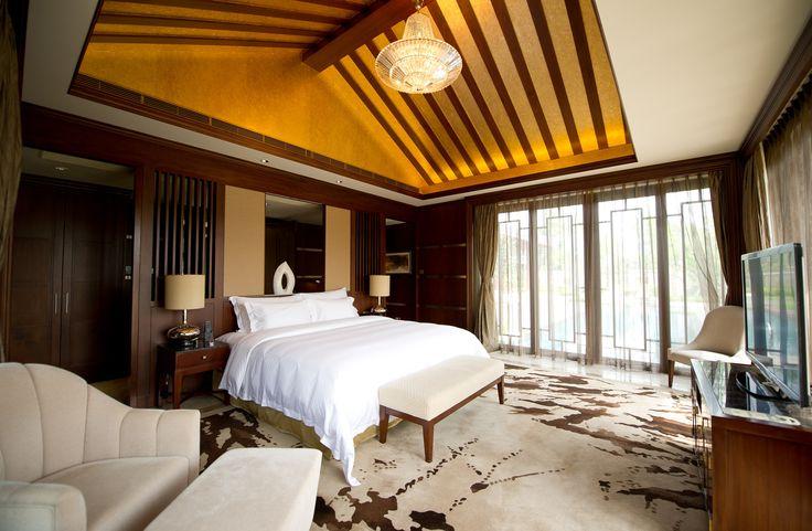 Your luxury Villa Interior #luxurytravel #china #travel