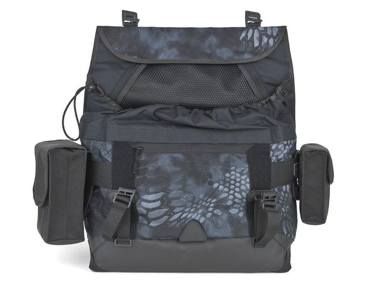 NXL MESSENGER M NEXT LEVEL STEALTH TEC line