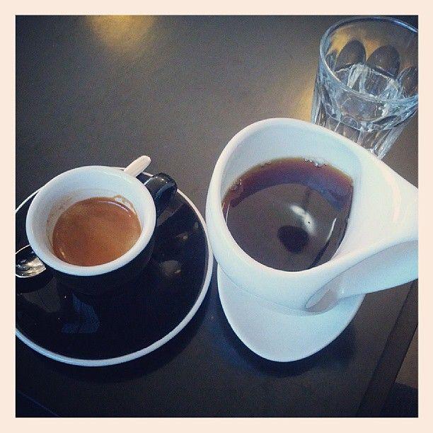 Coffee Alchemy, 24 Addison Rd., Marrickville - http://coffeealchemy.com/