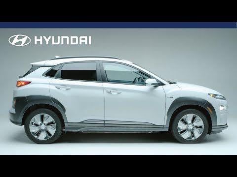 First Ever Kona Electric Explore The Product Hyundai Canada Youtube Hyundai Canada Best First Car Hyundai