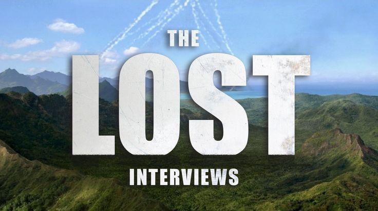 Lost co-creator Damon Lindelof on the show's first season. http://www.vox.com/a/lost-damon-lindelof-interviews
