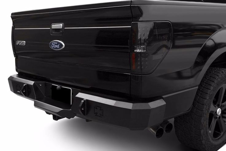 Iron Cross HD Rear Bumper 21-415-09 Fits 2009-2014 Ford F-150/Raptor in eBay Motors, Parts & Accessories, Car & Truck Parts | eBay