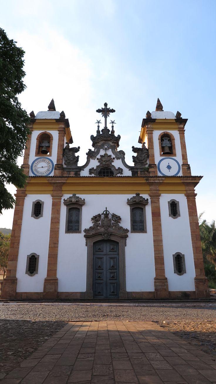 Sabará - Minas Gerais.