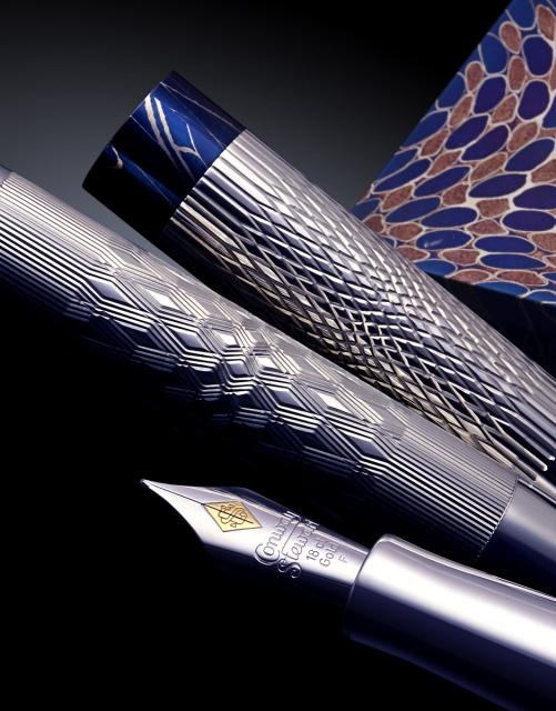 Prototype engraving for a line of pens: sign this guy up!!: Beautiful Pens, Writing Utensils, Prototyp Engraving, Stylish Pens, Man Style