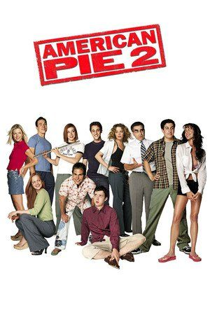 Watch American Pie 2 Full Movie Streaming HD