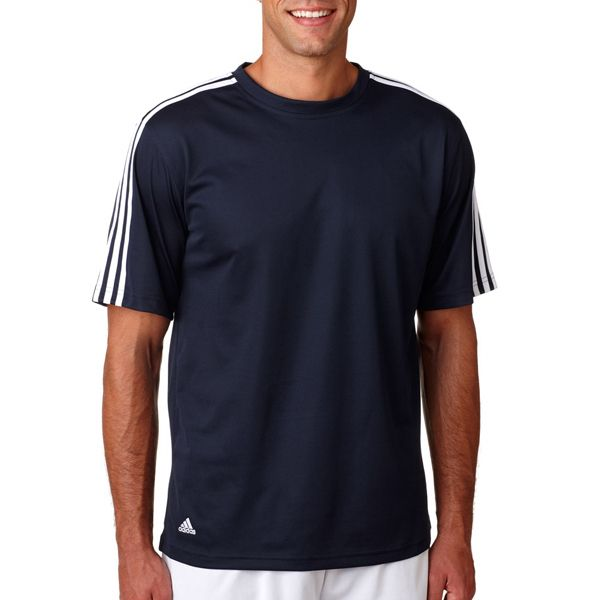 16 best images about adidas men 39 s performance apparel on for Adidas custom t shirts