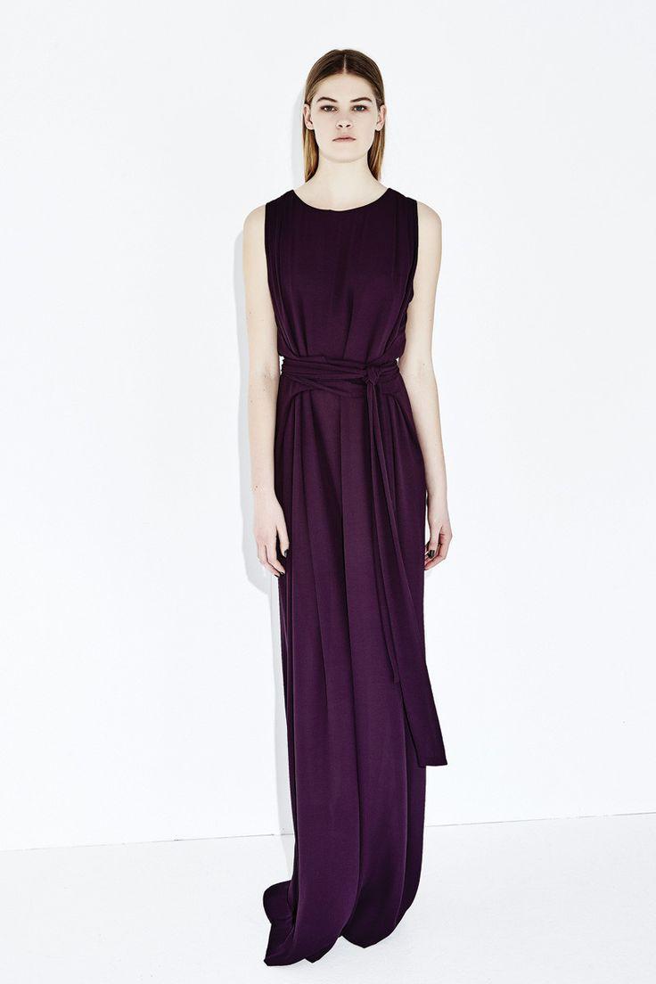 Allium  Dress