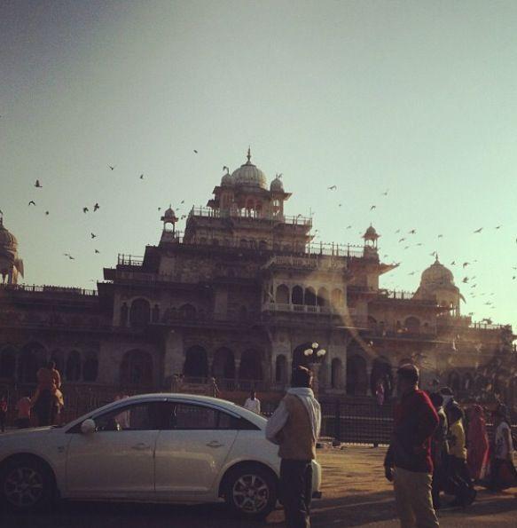 Jaipur. India.
