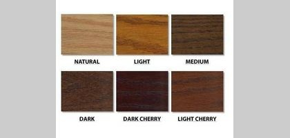How to Stain Kitchen Cabinets Darker | eHow.com