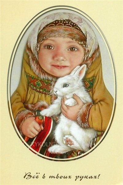 ".Matryoshka Lyudmila Romanova (lead artist ""Lida - studio"")"