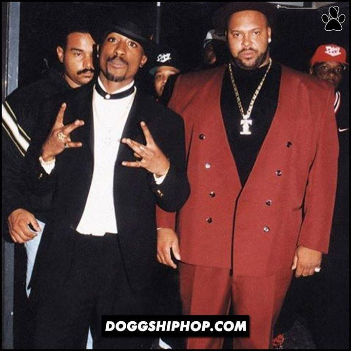 Death Row Records fue un sello fundado en 1991 por Dr. Dre The D.O.C Dick Griffey y Suge Knight de donde salieron raperos notables como 2pac Nate Dogg 213 Snoop Dogg Tha Dogg Pound o Bow Wow