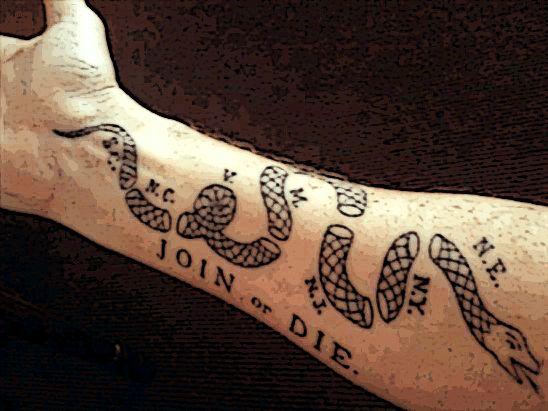 Legendary Tattoos for History Buffs | Guff