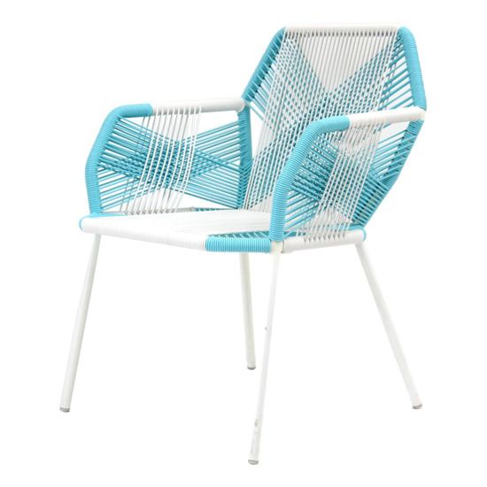 F262 Astro Arm Chair